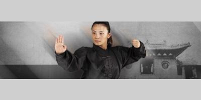 Kung Fu & Aikido