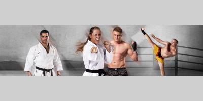 Karate & Kickboxing