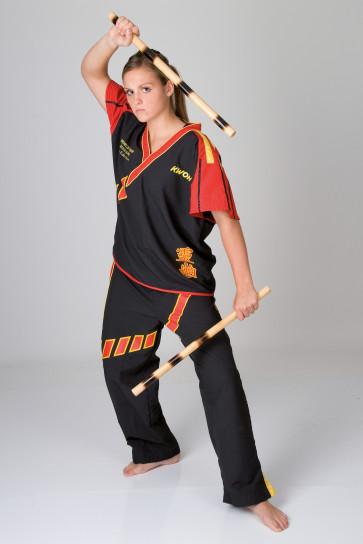 PHANTOM Demo Uniform #1602