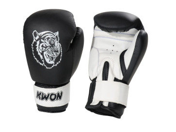 Junior Tiger Boxing Gloves #4004010 10 oz