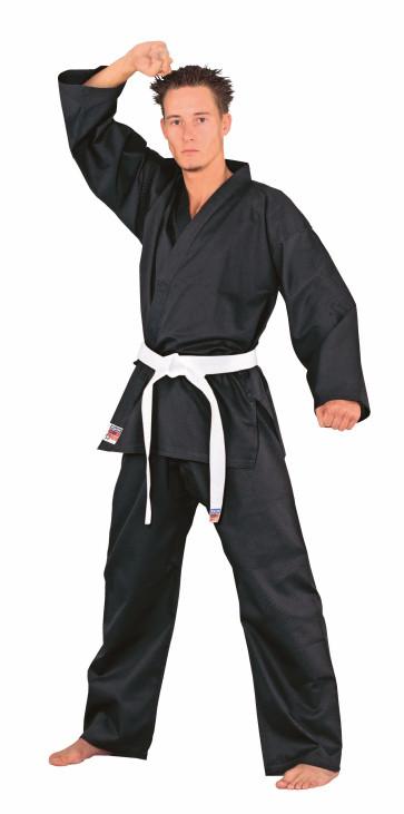 SEITO Student Uniform #51002-White; #51004-Black
