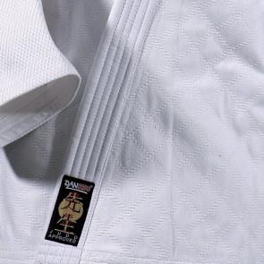 DANRHO Sensei Judo Uniform 339008 Slim and Regular Cut