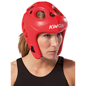SHOCKLITE Head Guard #40076-Red; #40077-Black; #40078-White; #40079-Blue; 40082-Pink