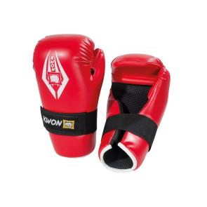 ANATOMIC Gloves #40141-Red; #40142-Blue; #40143-Black; #40144-White;