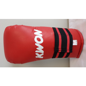 MASTER Punches #40161-Red; #40162-Blue; #40165-Black; #40166-White