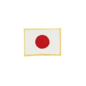 Patch JAPAN FLAG #5007005