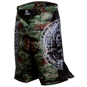 L.O. Pain Shorts (camo) #76200