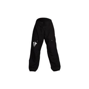 Unisex Cargo Pants (black) #79225
