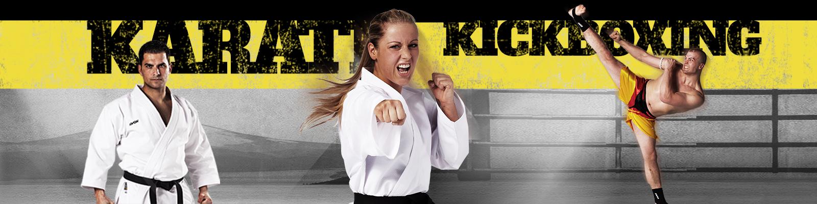 Karate Kickboxing