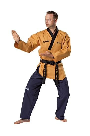 GRANDMASTER Poomsae Uniform