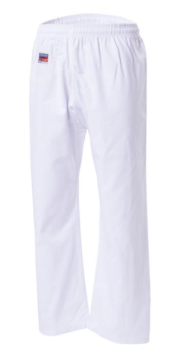 Martial Arts Pants White