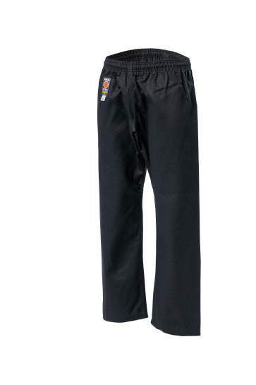 BLACK COTTON Pants 12oz #2026