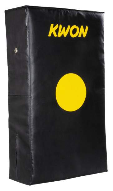 Heavy Duty Body Shield, Black, in Curved or Straight