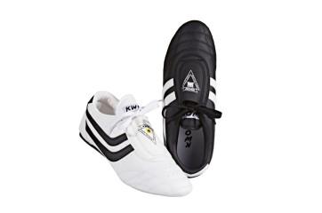Ultra Light TKD Shoes #60250-White #60255-Black