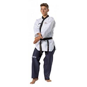 Men's Poomsae DAN Uniform