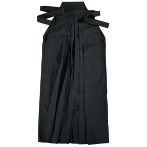 Hakama #1503-Black