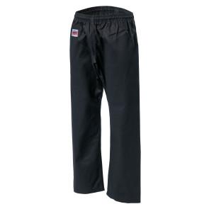 Martial Arts Pants Black