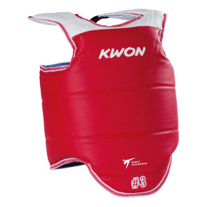Korean Style Training Body Protector #40003