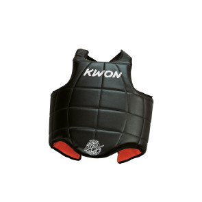 SELF DEFENSE DUO Body Protector #40010