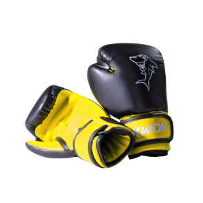 Shark Boxing Gloves