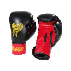 Junior Cobra Boxing Gloves #4004007 6oz