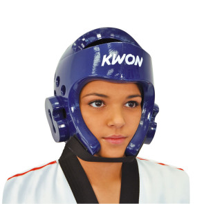 PRO Head Guard Red, Blue, White, or Black
