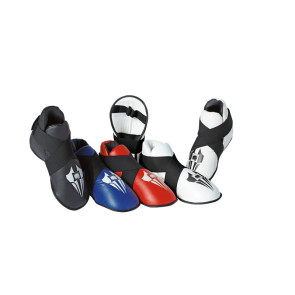 ANATOMIC Kicks #40335-Red; #40336-Blue; #40337-Black; #40338-White