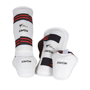 EVOLUTION Shin/Instep Guard #40465