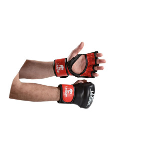 Legion Octagon MMA Gloves #40684