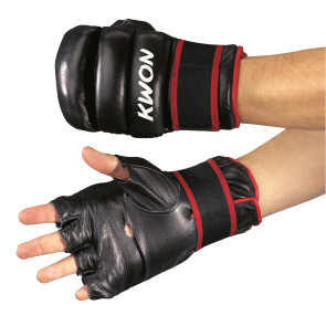 OPEN FINGERS Heavy Bag Gloves