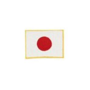 Patch JAPAN FLAG #5007005