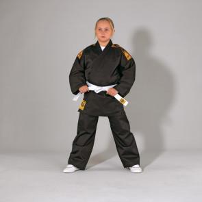 TIGER Karate Student Uniform #51008-White #51009-Black