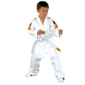 TIGER Taekwondo Student Uniform #51010