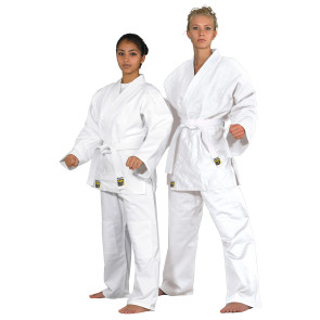 RANDORI Student Uniform (WHITE) #51312