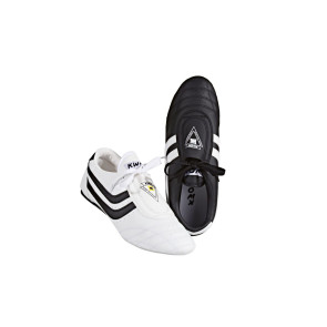 Ultra Light TKD Shoes #60250-White #60255-Black