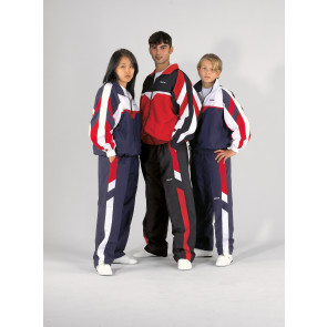 ATLANTIC Team Suit Insignia Blue #71610 / Black & Red #71615
