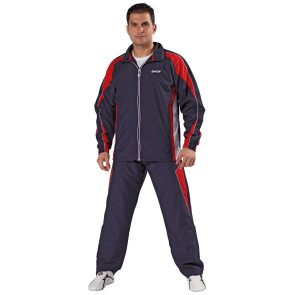 PERFORMANCE Team Suit #72470-blue/red/white