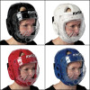 KSL Head Guard with face mask